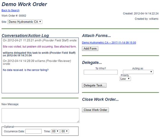 FlowWorks Custom Apps